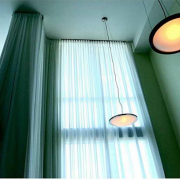 Double-height Ceiling